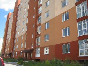 Apartment on Kommunarov 149