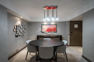 Premier Apartment mit 2 Schlafzimmern