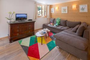 obrázek - Appartement La Creusettaz