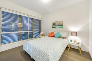 Southbank - Amazing Location - Modern/Cool, Apartmány  Brisbane - big - 5
