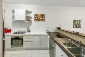 Southbank - Amazing Location - Modern/Cool, Apartmány  Brisbane - big - 7