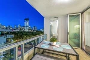 Southbank - Amazing Location - Modern/Cool, Apartmány  Brisbane - big - 9