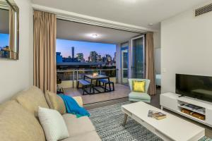 Southbank - Amazing Location - Modern/Cool, Apartmány  Brisbane - big - 1