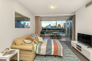 Southbank - Amazing Location - Modern/Cool, Apartmány  Brisbane - big - 11