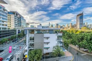 Southbank - Amazing Location - Modern/Cool, Apartmány  Brisbane - big - 12
