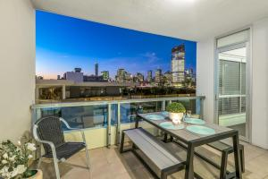 Southbank - Amazing Location - Modern/Cool, Apartmány  Brisbane - big - 13