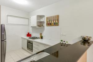 Southbank - Amazing Location - Modern/Cool, Apartmány  Brisbane - big - 16