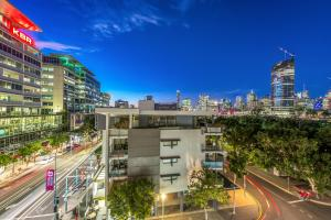 Southbank - Amazing Location - Modern/Cool, Apartmány  Brisbane - big - 17