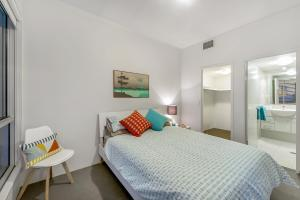 Southbank - Amazing Location - Modern/Cool, Apartmány  Brisbane - big - 19