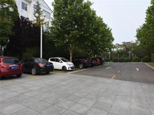 Beidaihe Golden Sea Hotel, Hotel  Qinhuangdao - big - 79