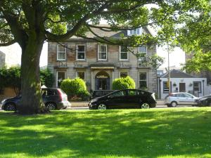 Park View House Hotel