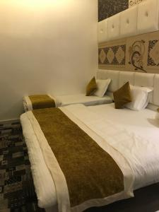 Hotel Mmk, Hotels  Kānpur - big - 28