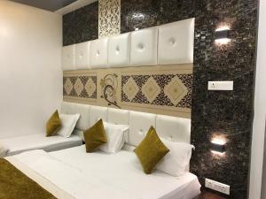 Hotel Mmk, Hotels  Kānpur - big - 42