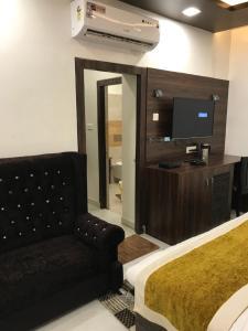 Hotel Mmk, Hotels  Kānpur - big - 40
