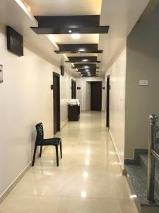 Hotel Mmk, Hotels  Kānpur - big - 35