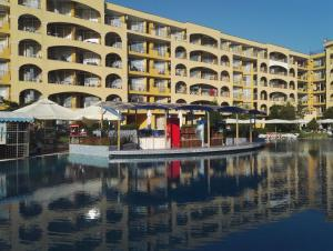 Aheloy Sea and Pool View Apartment, Apartmanok  Aheloj - big - 22