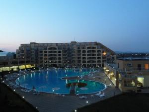 Aheloy Sea and Pool View Apartment, Apartmanok  Aheloj - big - 19
