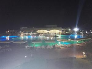 Aheloy Sea and Pool View Apartment, Apartmanok  Aheloj - big - 4
