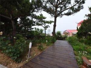 Beidaihe Golden Sea Hotel, Hotel  Qinhuangdao - big - 75