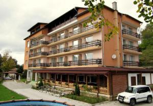 Family Hotel Lipite