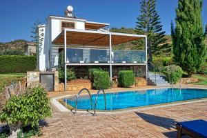 Argaka Sea View Villa No 1, Villen  Argaka - big - 22