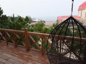 Beidaihe Golden Sea Hotel, Hotel  Qinhuangdao - big - 88