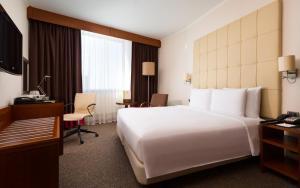 Отель Doubletree by Hilton - фото 15