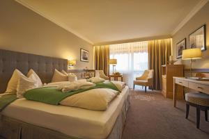 Thermenhotel Apollo, Hotels  Bad Füssing - big - 4
