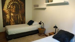 Entre2pays, Apartments  Spa - big - 14