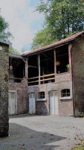 Entre2pays, Apartmány  Spa - big - 16