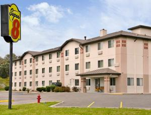 Nearby hotel : Super 8 Johnstown