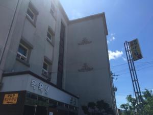 Jangpyeong Motel
