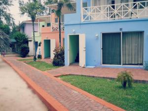 obrázek - Coral Harbour Beach House & Villas