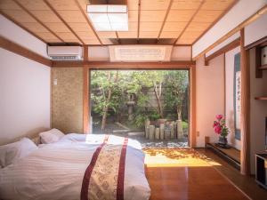 Киото - 8 Inn Shijo Karasuma