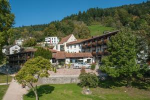 Kurgarten-Hotel
