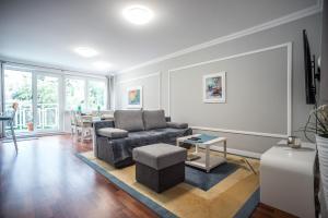 Vic Apartament Silver