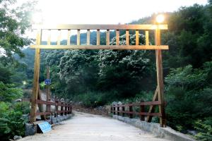 Dove Pension, Case vacanze  Pyeongchang  - big - 9