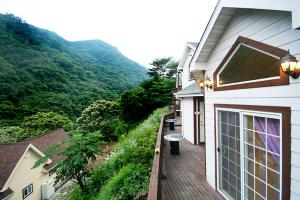 Dove Pension, Case vacanze  Pyeongchang  - big - 1