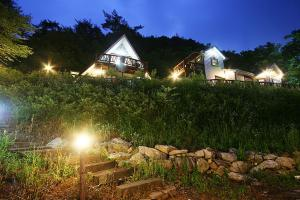 Dove Pension, Case vacanze  Pyeongchang  - big - 11