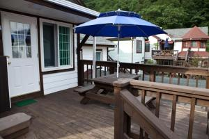 Prime Zone Pension, Holiday homes  Pyeongchang  - big - 3