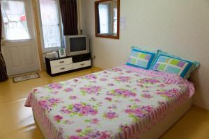 Prime Zone Pension, Holiday homes  Pyeongchang  - big - 8