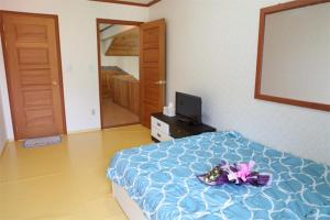 Prime Zone Pension, Holiday homes  Pyeongchang  - big - 32