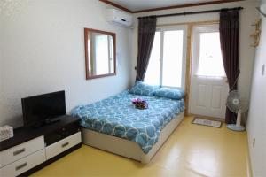Prime Zone Pension, Holiday homes  Pyeongchang  - big - 33