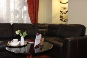 President Hotel, Szállodák  Szolikamszk - big - 1