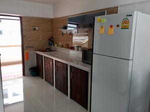 Chomdoi Condontel, Appartamenti  Chiang Mai - big - 54