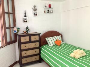 Chomdoi Condontel, Appartamenti  Chiang Mai - big - 24