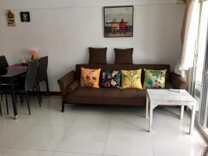 Chomdoi Condontel, Appartamenti  Chiang Mai - big - 23