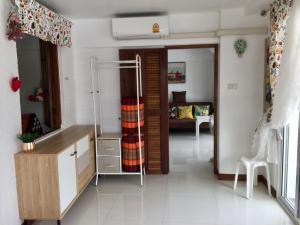 Chomdoi Condontel, Appartamenti  Chiang Mai - big - 22