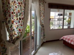 Chomdoi Condontel, Appartamenti  Chiang Mai - big - 21