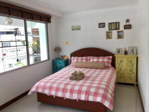 Chomdoi Condontel, Appartamenti  Chiang Mai - big - 20